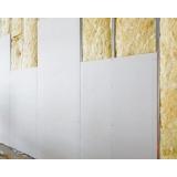 comprar divisória drywall acústica Vila Gustavo
