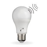 comprar lâmpada de led com sensor Belém