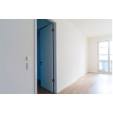 divisória de drywall com porta Perdizes