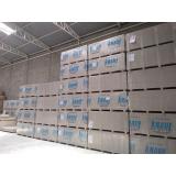 Forro de Drywall com Moldura