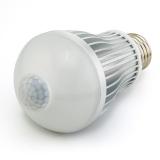 lâmpada de led com sensor Guaianases