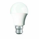 lâmpada de led branca