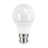 lâmpada de led bulbo