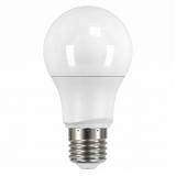 lâmpada de led econômica