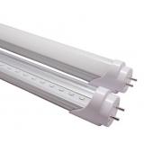 lâmpada de led tubular