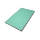 onde vende placa de gesso resistente a umidade verde Taboão da Serra