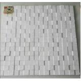 placas de gesso 3d resistente a umidade Carapicuíba