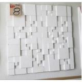 placas de gesso de parede preço Sacomã