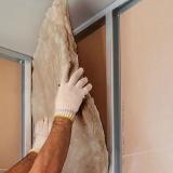valor de divisória drywall acústica Moema